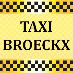 Taxi-Broeckx OTTIGNIES LOUVAIN LA NEUVE