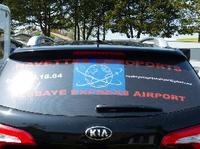 HESBAYE EXPRESS AIRPORT HANNUT