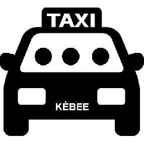 logo Taxi Kébee