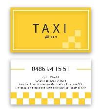 Taxi Ben  ENGHIEN