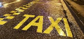logo Taxi Bruxelles