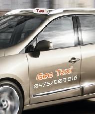 Geo Taxi WASMUEL