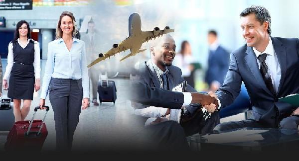 Service navettes aéroport pour professionnels et particuliers